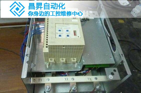 电机软启动器维修