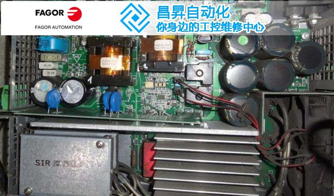 发格电源模块维修