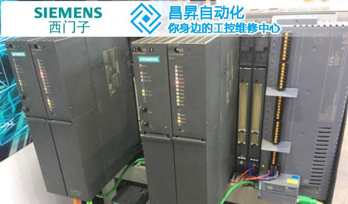 西门子电源模块维修
